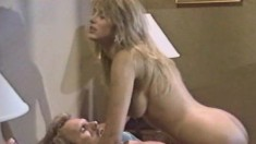 Hunky guy can't wait to taste this hot blonde's amazing cunt