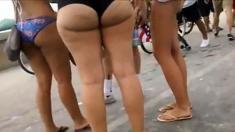 Pawg In Bikini