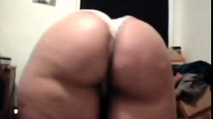 Monster Ass On Cam